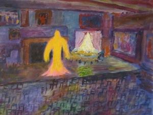 miscellaneous Scott's paintings 022