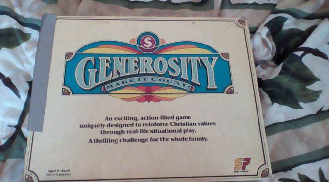 Writing Wins and Woes: What I Learned from Generosity