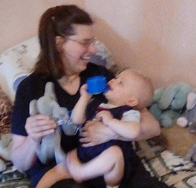 Writing Wins and Woes: Grandparenting